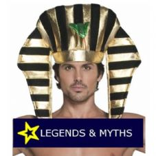 Ancient Legends & Myths